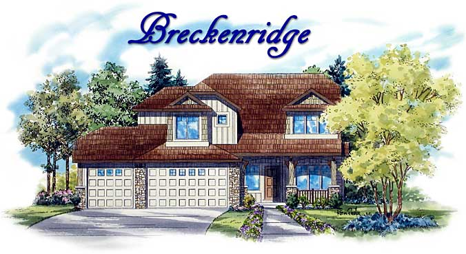 Breckenridge model
