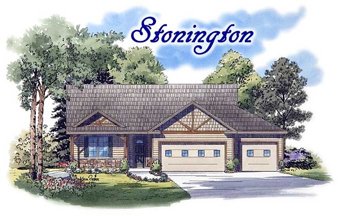 Stonington located at 1724 Green River Dr., Windsor, CO 80550