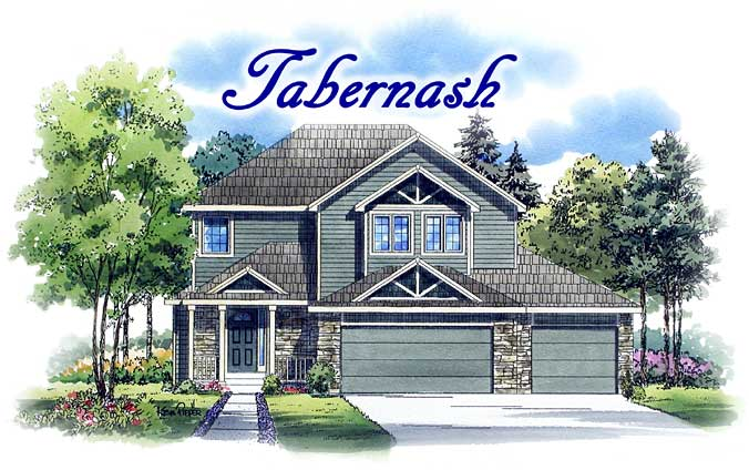 Tabernash located at 566 Arrow Ct., Windsor, CO 80550